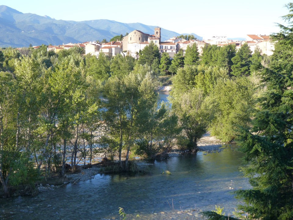 Le boulou station thermale pyrenees orientales - Office du tourisme pyrenees orientales ...