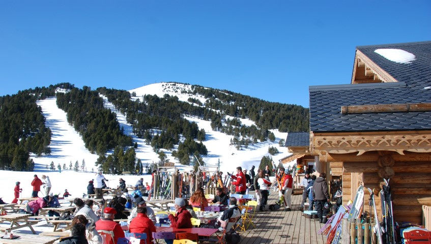 Chalet ma n ou les angles pyr n es orientales - Panoramic les angles ...