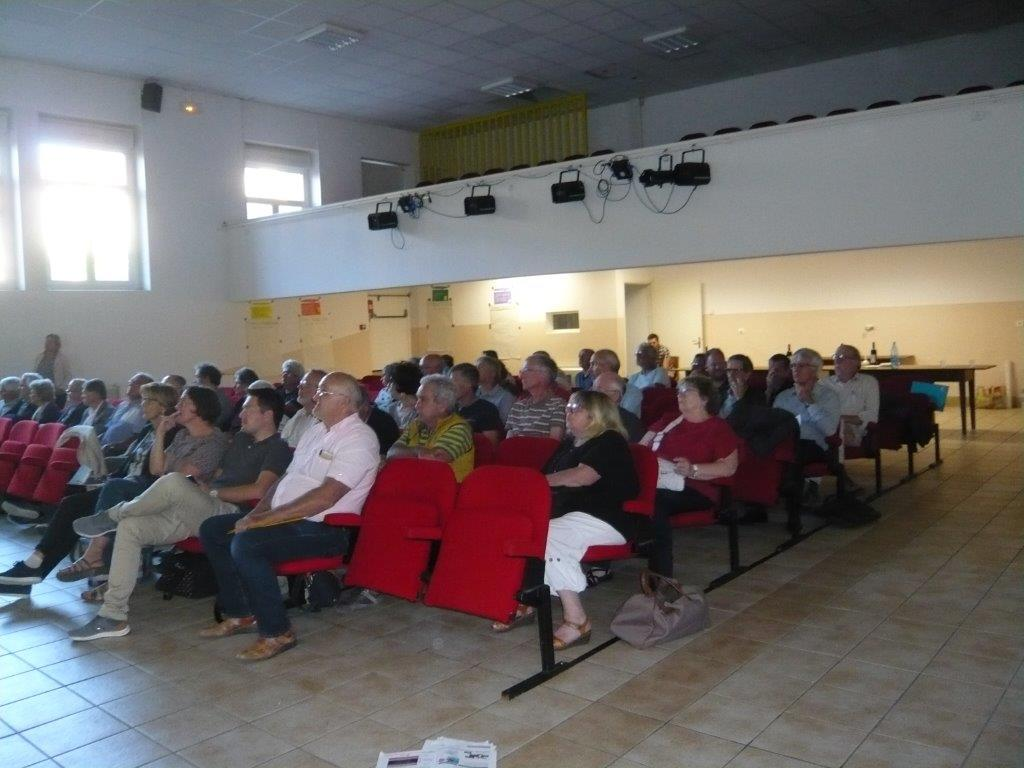 Conférence des communes