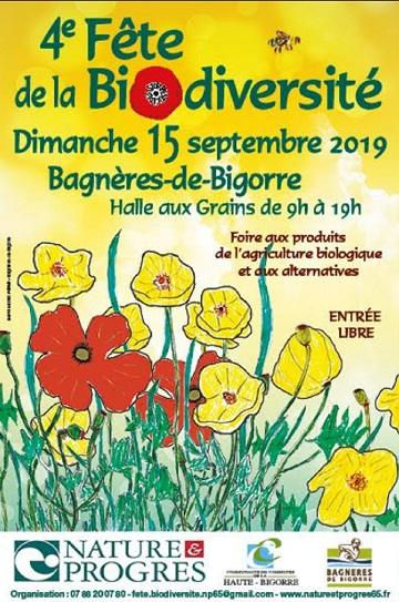 © Nature et Progres Hautes Pyrénées