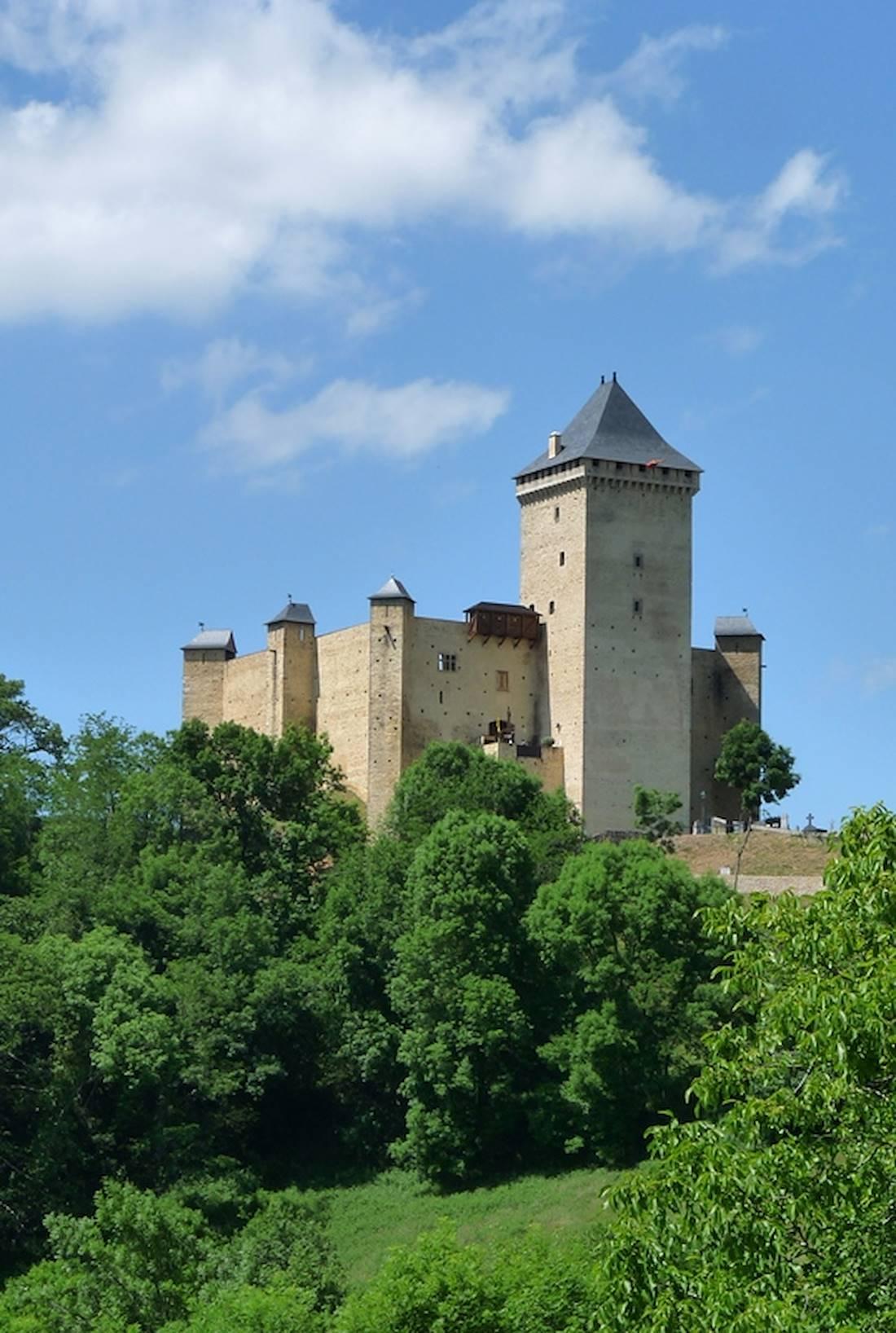 © château Mauvezin