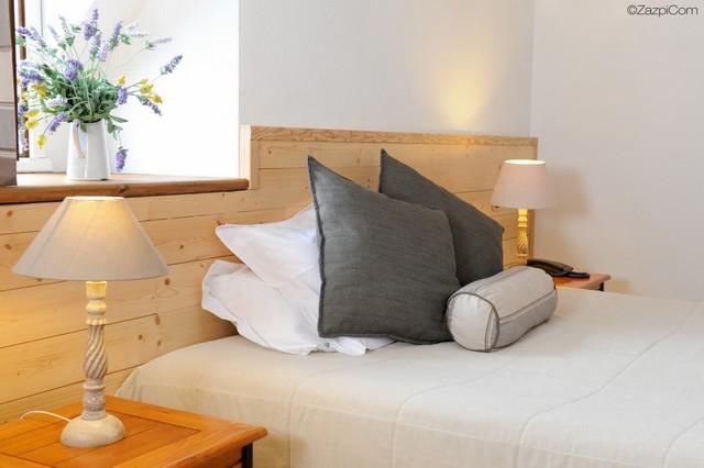 HOTEL LA GRANGE AUX MARMOTTES