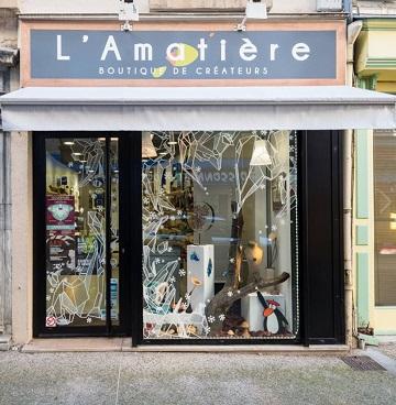 © L'Amatière