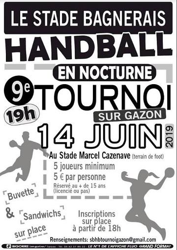 © Stade bagnerais