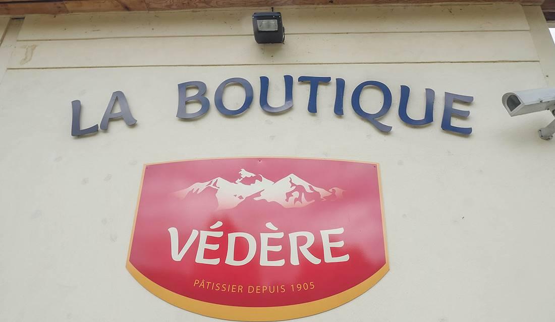 © Védère