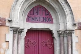 © Cinéma Le Maintenon