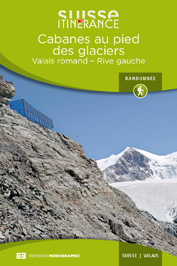 Topo-guide Suisse Itinérance