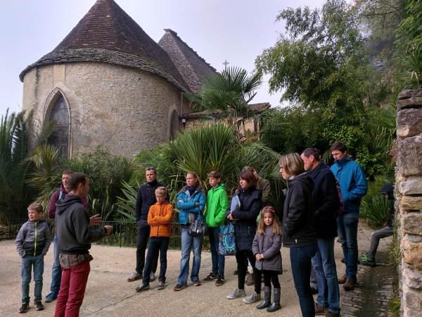 Village Les Ventoulines