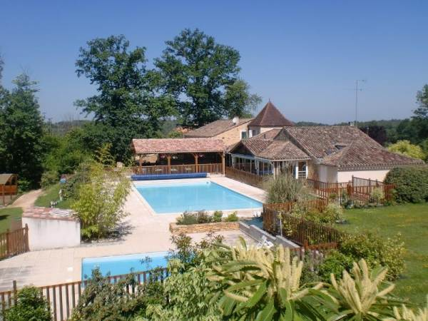 Location Vacances Lacapelle-Biron