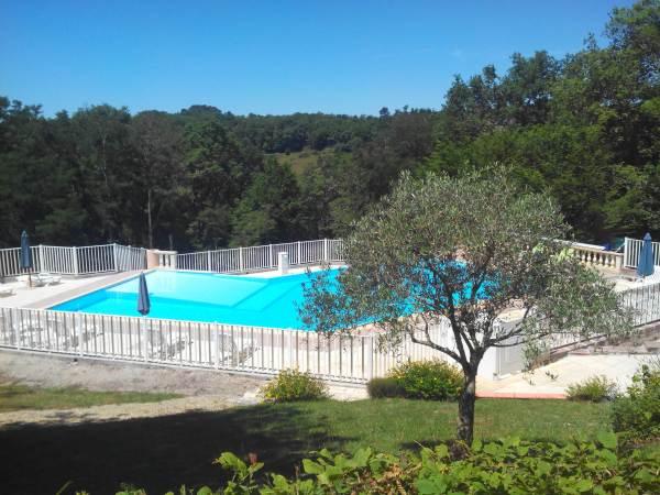 Location Vacances CUBLAC