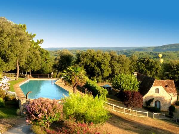 Location Vacances Sarlat