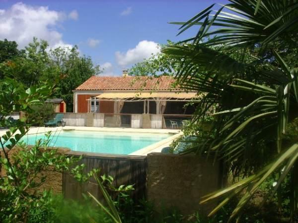 Location Vacances TREMOLAT