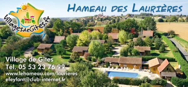 Location Vacances St Avit Senieur