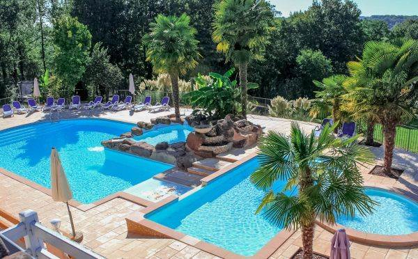 Location Vacances Larzac