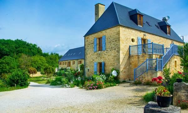 Location Vacances Veyrignac