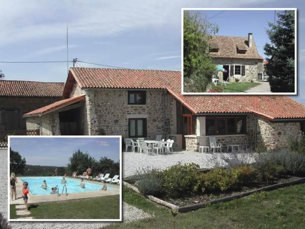 Location Vacances BUSSIÈRE-BADIL
