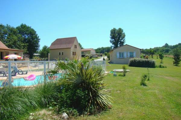Location Vacances Salviac