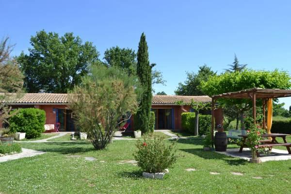 Location Vacances ST DEZERY