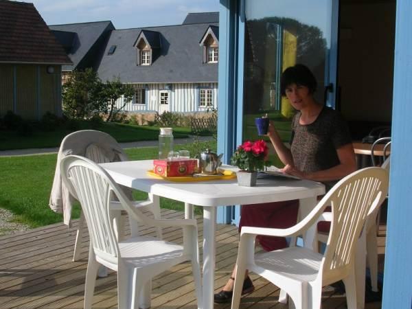 Village vacances Le Pré Marin