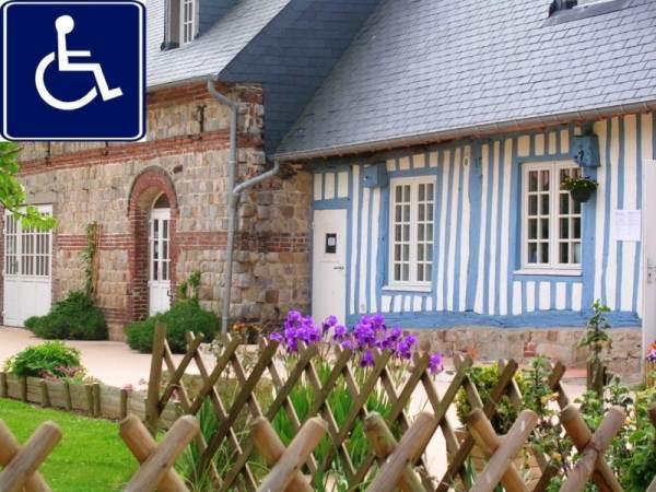 Location Vacances Sotteville sur mer