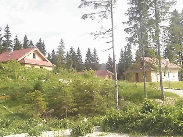 Location Vacances Chapelle des bois