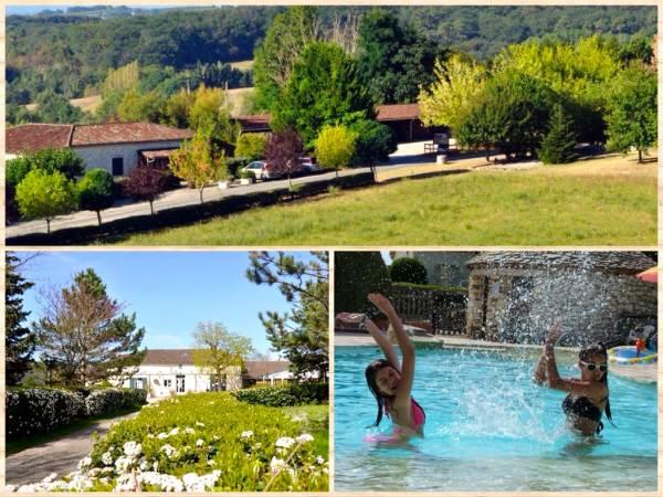 Location Vacances Pailloles