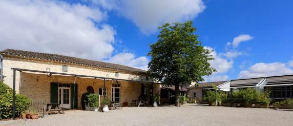 Domaine de La Ferme Couderc