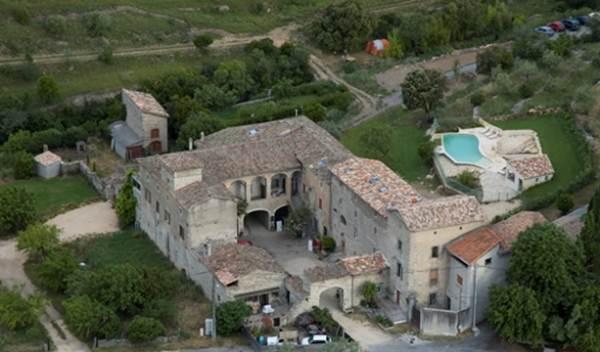 Location Vacances Rousson