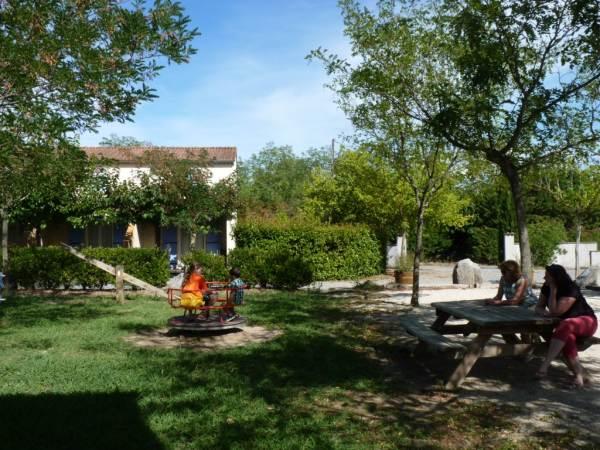 village de gites sun loisirs