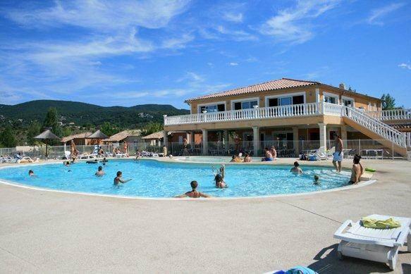 Location Vacances lussas