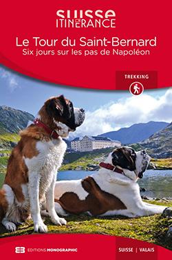 Topo de Suisse Itinérance