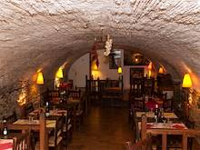 La Vieille Cave