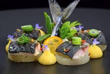 Restaurant Le Fanal